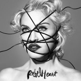CD REVIEW: Madonna's 'Rebel Heart'