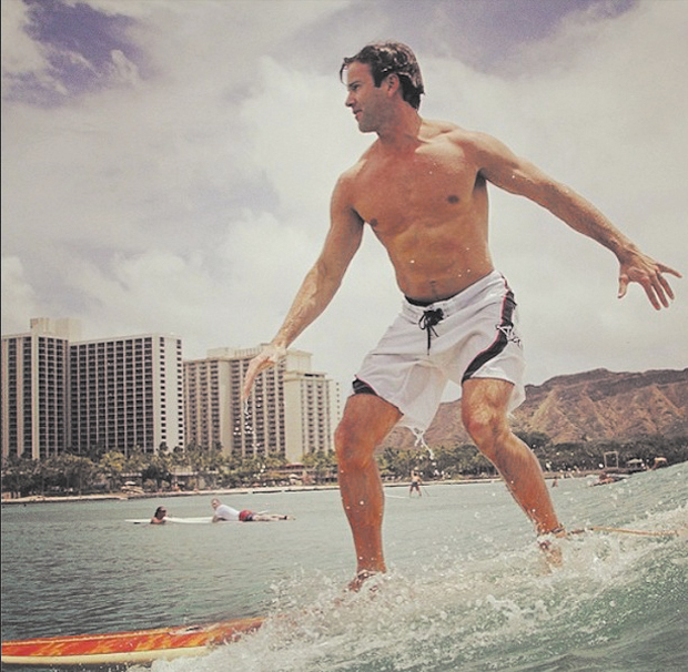Completely not gay former Congressman Aaron Schock indicted on 24 counts