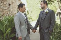 Star-Telegram runs first same-sex wedding announcement