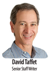 Taffet,David