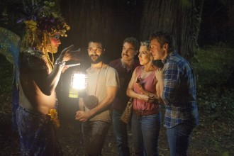 BREAKING: HBO cancels 'Looking'