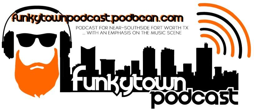 Staff writer James Russell on the Funkytownpodcast this Sunday