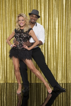 Michael Sam booted off of 'DWTS'