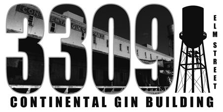 Continental Gin Building's open house and Deep Ellum Art Walk this weekend