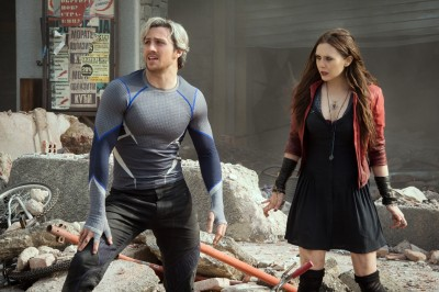 'Age of Ultron:' The mega-star interview