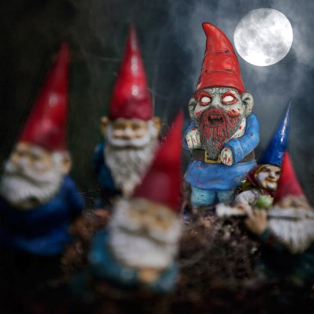 Gnome Chomp-sky