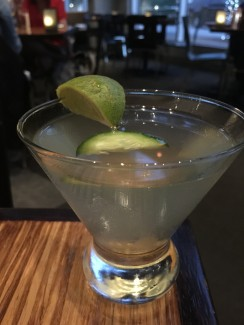 Cocktail Friday: The 10 Martini