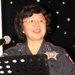 Sheriff Lupe Valdez