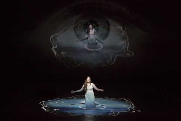 OPERA REVIEW: 'Iolanta'