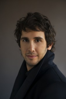 Josh Groban: The gay interview