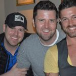 Michael-Travis-Dustin--Woodys