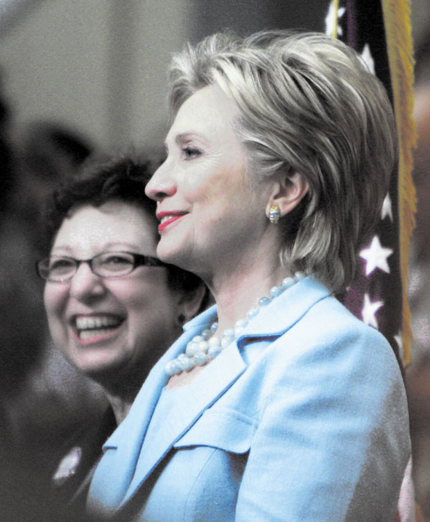 Rosenberg.Barbara.Clinton