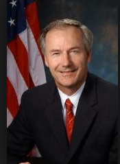 BREAKING: Hutchinson won't sign Arkansas 'religious freedom' bill