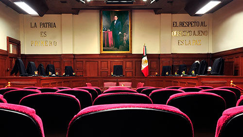 As U.S. Supreme Court prepares for marriage hearing, Mexico's strikes down marriage bans