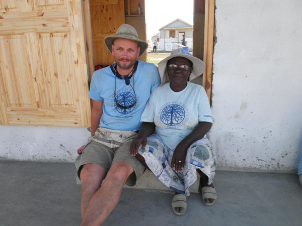 Two ways to help with Nepal disaster relief