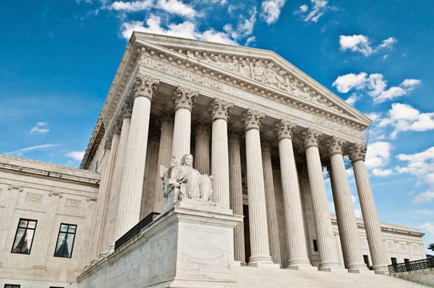 Arguing marriage before the Supreme Court