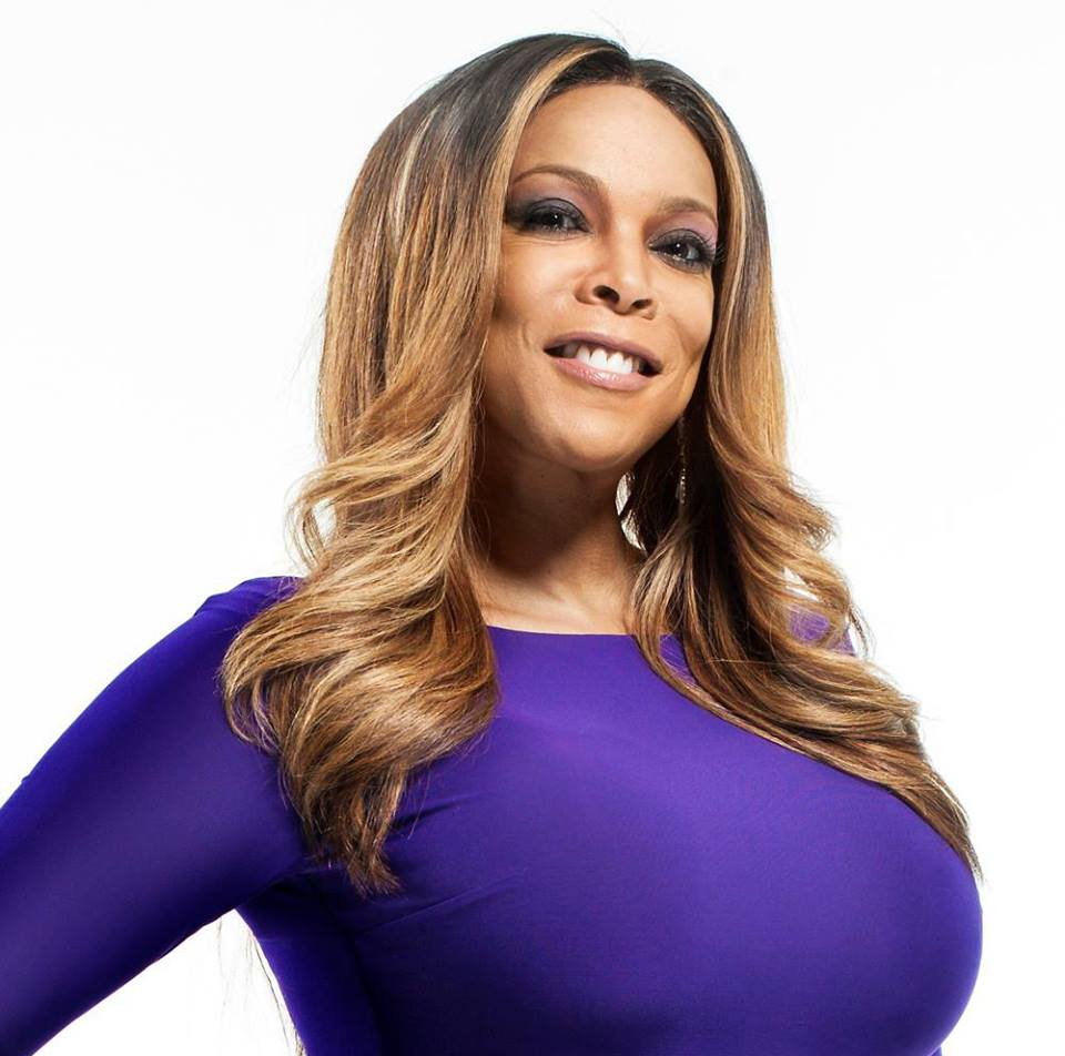 Wendy Williams, queen of fame whores, calls Bruce Jenner a fame whore