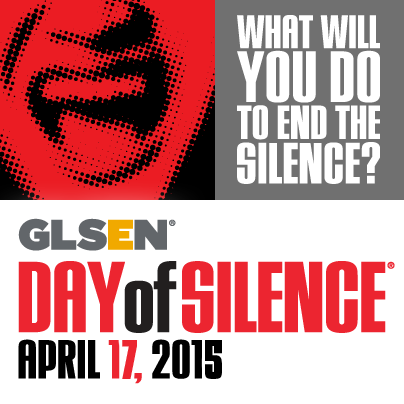 Participating in Day of Silence? Send us photos!