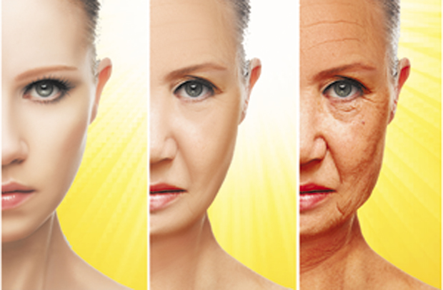 Here comes the sun — and it's bringing skin damage with it