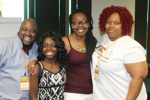 Black Transmen conference held in Dallas