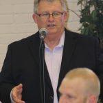 Turtle Creek Chorale Interim Executive Director Bruce Jaster
