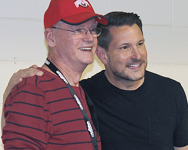 Ty Herndon to perform at Pride