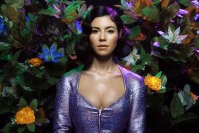 Marina and the Diamonds coming to South Side Ballroom