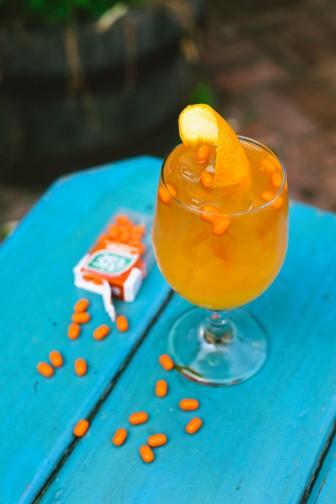 Cocktail Friday: 'Drag Race' Edition