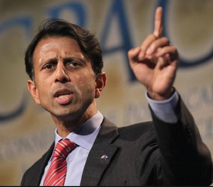 Jindal's end run around fairness and equality