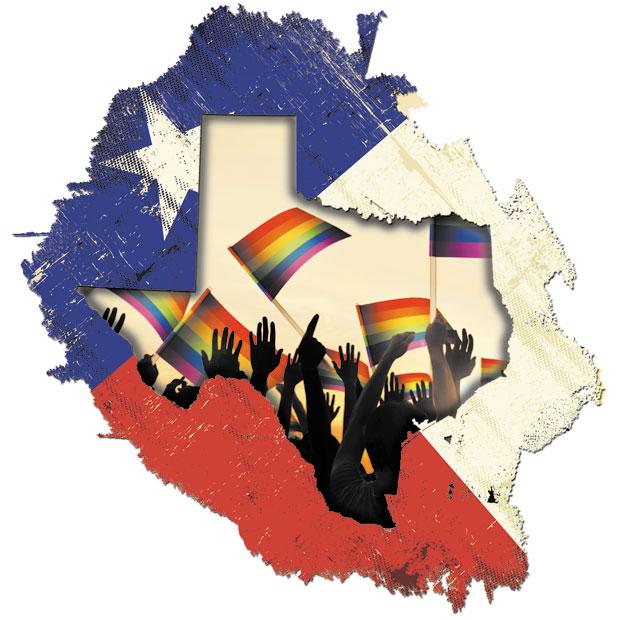 Texas Pride Events