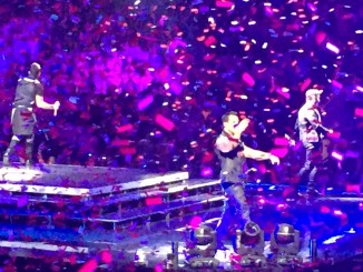 CONCERT REVIEW: NKOTB
