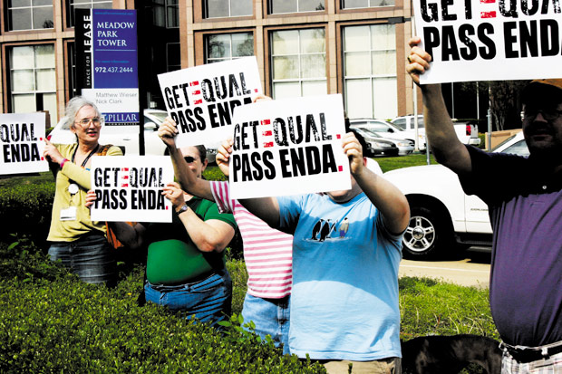 Employment nondiscrimination and the path forward