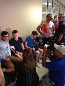 county to issue marriage licenses at 3 p m scenes from travis county