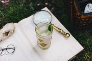 Cocktail Friday: Sunsplash