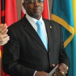 Mayor Pro Tem Tennell Atkins