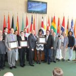 Award winners and The LGBT Task Force