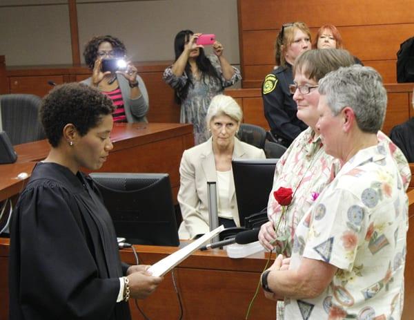 Judge Parker