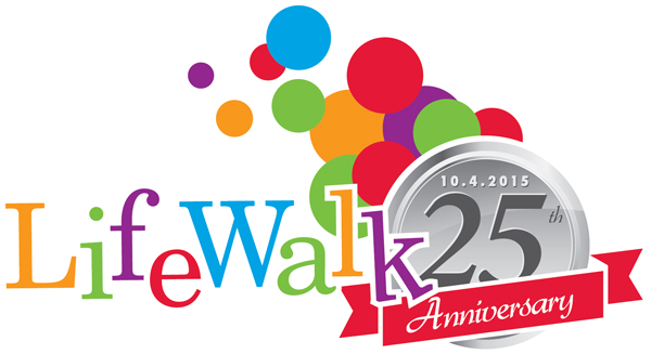 25 Stories of LifeWalk: Jerry McDonald