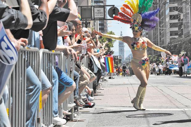San-Fran-pride