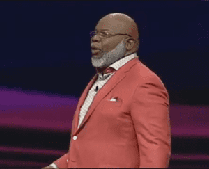 T.D. Jakes on the marriage equality decision: You may be surprised