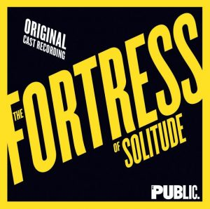The-Fortress-of-Solitude---CD-Cover