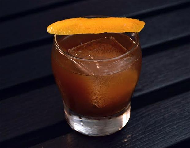 Cocktail Friday: Father's Day