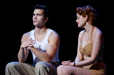 Review: Lyric Stage's 'South Pacific'
