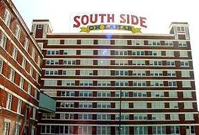southsideonlamar