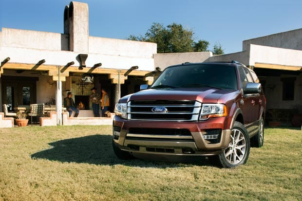 A King Ranch not for chickens
