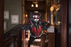 REVIEW: 'Ant-Man'