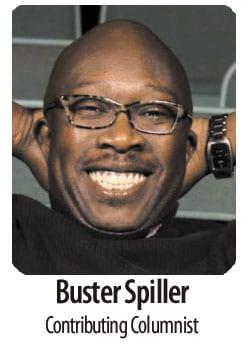 Buster-Spiller