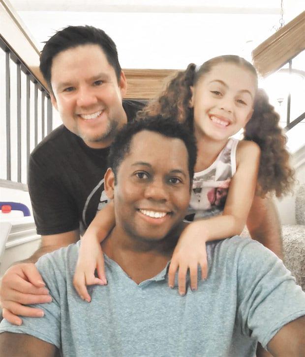 Gabirelle-family