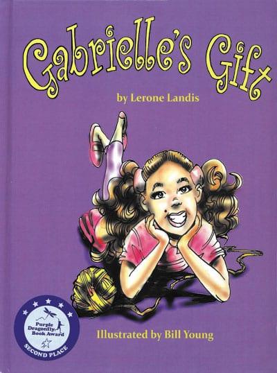 Gabrielle's-Gift-book