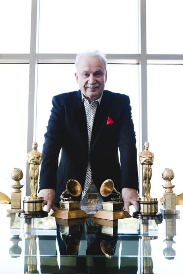 Music legend Giorgio Moroder: The gay interview